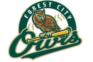 FOREST CITY OWLS-THE BOYS ARE BACK