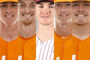 Congratulations to former and future Owls for making the College World Series!